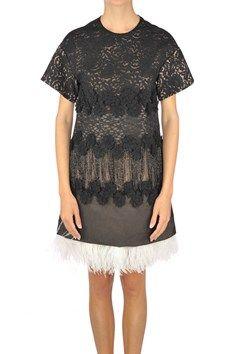 N21 - Embellished dress | Reebonz