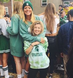 Even though MSU gamedays seem like years away, there's never enough time to find the perfect outfit, so why not start now? It's a priority to look insta-ready at every tailgating event because you never know when someone is going to snap the perfect...