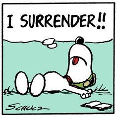 Oh Snoopy I can relate.#ad