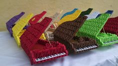 Quilling Piano