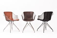 Overgaard-Dyrman_Wire_Collection-4-dining-chairs