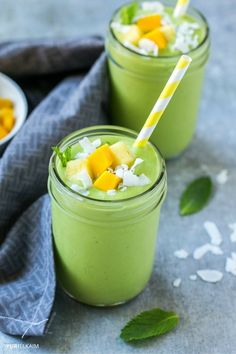 The Ultimate Healthy Meal Replacement Smoothie Recipe