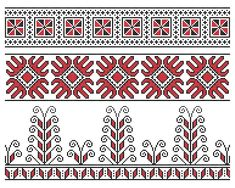 Moldova, Adobe Illustrator, Cross Stitch, Embroidery, Ornaments, Crochet, Illustration, Pattern, Cnc