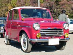 Datsun 210... Just my style:)