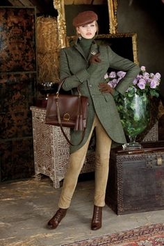 Blue Label, tweed 2012 by Ralph Lauren