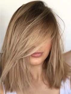 20 Stunning Blonde Hair Color Ideas in 2019, There are so much blonde hair color ideas all around the web. The problem is none of them if you are looking for something certain then you may get lo..., Hair Color