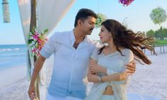 Illayathalapathy Vijay's Theri - En Jeevan Official HD Video Song => http://www.123cinemanews.com/video-details.php?aid=1656&mid=1749&id=1846