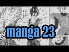Dragon Ball Super manga 21 a color (parte 2/2). - YouTube