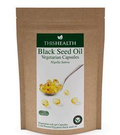 Black seed oil veggie capsules. 120 black seed oil capsules