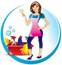Image Result For Free Printable House Cleaning Flyers