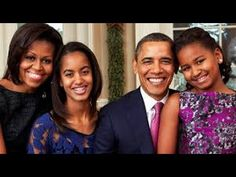 Michelle Obama Can't Remember Any Damn Thing About Her Family - YouTube