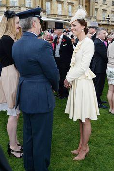 May 24, 2016 - Kate Middleton