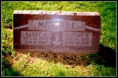 Searching For Ancestors: Tombstone Tuesday  #genealogy