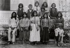 Remembering Our Indian School Days: The Boarding School Experience | Heard Museum