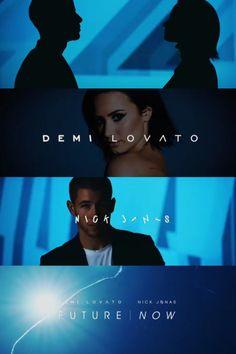 Demi Lovato and Nick Jonas Future Now Tour