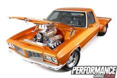 EXCLUSIVE: TOYTON REBORN | Performance Garage – V8, HI-TECH, MUSCLE, IMPORT, HOTROD, EXOTIC, RACE, CUSTOM