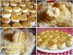 Croissant, Mashed Potatoes, Biscuits, Food And Drink, Sweets, Bread, Snacks, Cookies, Ethnic Recipes