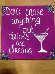 Sounds like a plan. Sorority Canvas, Sorority Life, Sorority Paddles, Sorority Recruitment, Big Little Gifts, Little Presents, Fun Crafts, Diy And Crafts, Arts And Crafts