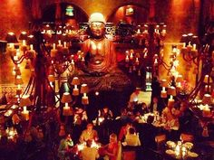 Buddha Bar - Paris
