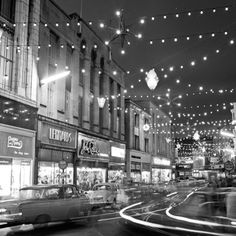 CHRISTMAS lights in the high street, nativity plays and snowy days have all become part of Weston-super-Mare's festivities. Take a trip down memory lane with some of our snowy and celebratory pictures from down the years. Nostalgic Pictures, North Somerset, Weston Super Mare, Snowy Day, Bristol, Great Places, Christmas Lights, Charity, The Neighbourhood