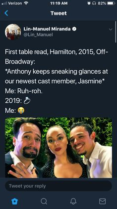 *starts humming helpless*😍😍😍😍 <<<< Helpless look into your eyes and the sky's the limit I'm helpless down for the count and I'm drowning in 'em Hamilton Broadway, Hamilton Musical, Theatre Nerds, Musical Theatre, Timothy Green, Anthony Ramos, Hamilton Fanart, Hamilton Lin Manuel Miranda, Fandoms