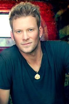 Brian Kelley- Florida Georgia Line.