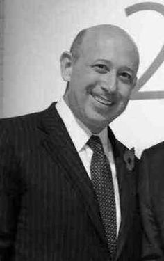 Lloyd Blankfein quotes #openquotes
