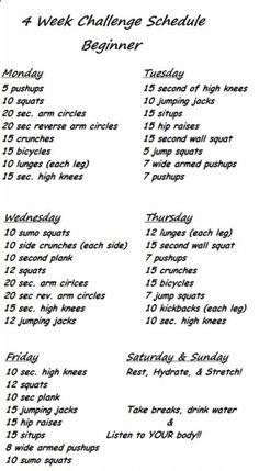Belly Fat Workout - On day three of this workout. Says beginner...challenges you enough without over doing it. Do This One Unusual 10-Minute Trick Before Work To Melt Away 15+ Pounds of Belly Fat