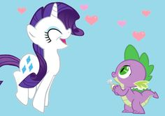 rarity and spike - Google Search