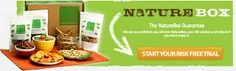 Get Nature Box for Less!