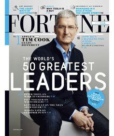 Fortune50GreatestLeaders