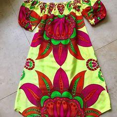 Vestido #paruma  Consultas al inbox. Envios a todo el pais