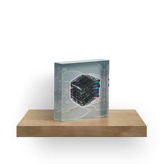 cube attack by VIVIDVIVI