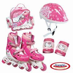 Set role Hello Kitty