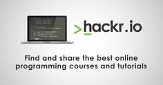 online programming courses : Find and share the best online programming courses and tutorials