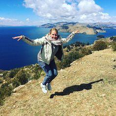 Die Vögelein die Vögelein vom Titicacasee die heben wenn die Sonne lacht das Schwänzchen in die Höh...  de Räuber . . . #bolivia #southamerica #isladelsol #copacabana #dieräuber #dievögeleinvomtiticacasee #heimatgefühle #cologne #köln #nomorewordsneeded #homeiswherethedomis #Weltreise #Backpacking #Reiselust #JUMAlive4travel