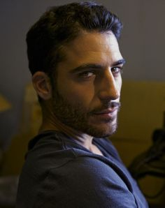 Miguel Ángel Silvestre photos, including production stills, premiere photos and other event photos, publicity photos, behind-the-scenes, and more.