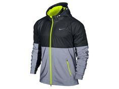 Nike Shield Flash Men's Running Jacket - $350