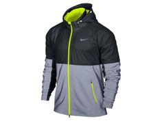 Nike Shield Flash Men's Running Jacket - $350