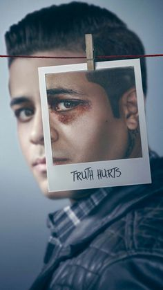 Truth hurts - 13 Reasons Why