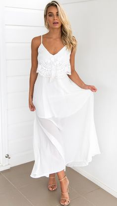 Locked Out Of Heaven Dress