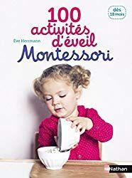 10 Activités Montessori Presque Gratuites Pour Les 18 Mois – 2 Ans | Parents Naturellement