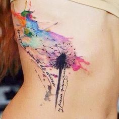 #watercolorink