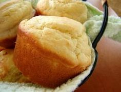 Vanilla Muffins - these are amazing!
