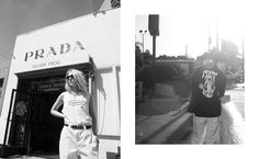 Goodhood Stories THIS TIME TOMORROW Goodhood are pleased to present This Time Tomorrow, featuring some stand out men's and women's pieces from the SS14 collections, shot in LA. Creative direction and styling by Goodhood Creative and photography by Sara Sani. http://goodhoodstore.com/mens/features/1515