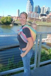 Leigh Anne Hancock, childbirth educator, May 12 Mamahhh Brilliant Mama Blog Tour