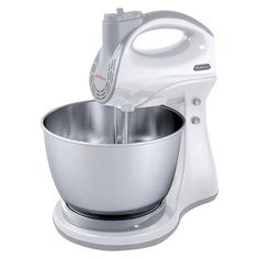 This would be a cool gift so i could have my own mixer. its not as nice as a kitchenaid but would do the trick for now and is affordable. DIRECT LINK TO BUY ONLINE