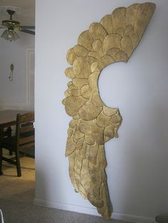 angel wings tutorial - From my old blog - My Texas Nest!