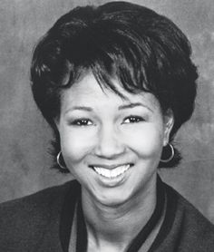Mae Jemison; American physician and first Black woman in space.   Dr. Jemison was the keynote speaker at the opening ceremonies of the 2004 BDPA Technology Conference held in Dallas TX.  She was remarkable!
