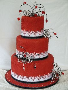 Dolci Fiori Cake